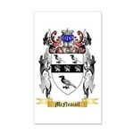 McNeacail 35x21 Wall Decal