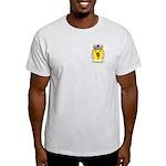 McNay Light T-Shirt