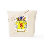 McNay Tote Bag