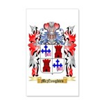 McNaughten 35x21 Wall Decal