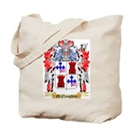 McNaughten Tote Bag