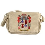 McNaughten Messenger Bag