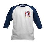 McNaughtan Kids Baseball Jersey