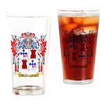 McNaughtan Drinking Glass