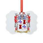 McNaughtan Picture Ornament