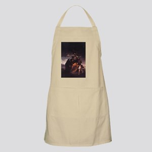 Incantation Apron
