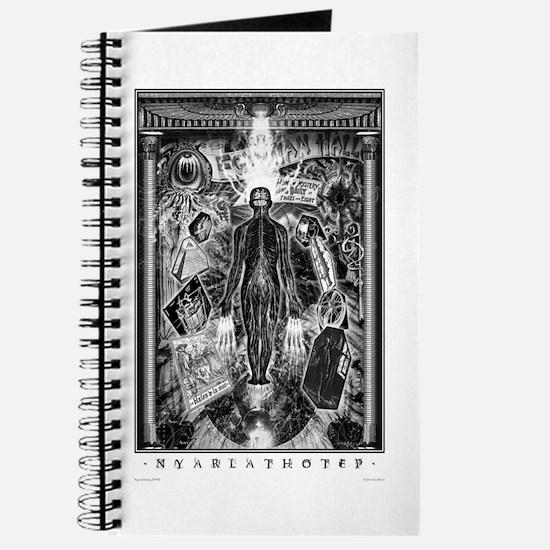 Nyarlathotep Journal