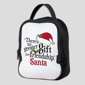 greatest Neoprene Lunch Bag