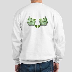 Dragon Wings Sweatshirt