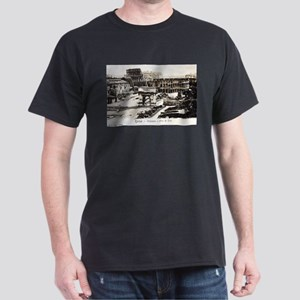 Vintage Post Card of Rome T-Shirt