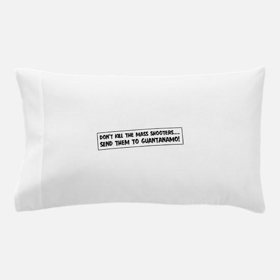 Cute Malik Pillow Case