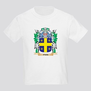 Faas Coat of Arms (Family Crest) T-Shirt