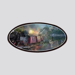 Fantasy Train Patch