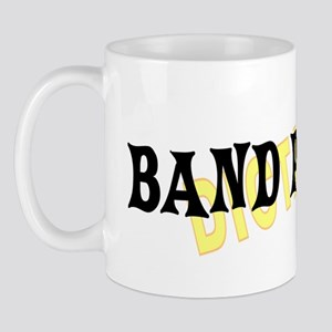 Band Parent Mug