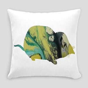 Shrew Everyday Pillow