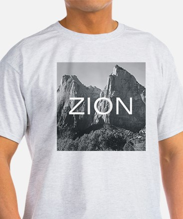 Funny Zion national park T-Shirt