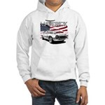 Maverick Hooded Sweatshirt