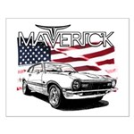 Maverick Small Poster