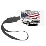 Maverick Large Luggage Tag
