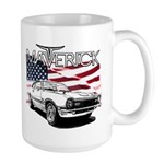 Maverick Large Mug