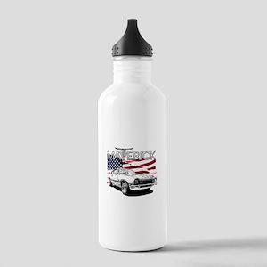 Maverick Stainless Water Bottle 1.0L