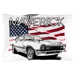Maverick Pillow Case