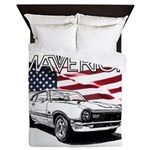 Maverick Queen Duvet