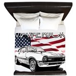 Maverick King Duvet