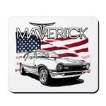 Maverick Mousepad