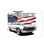 Maverick Postcards (Package of 8)