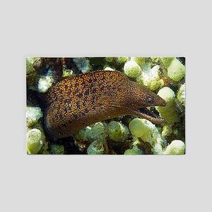 Moray Eel Area Rug