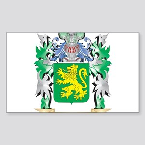 Farrell Coat of Arms (Family Crest) Sticker