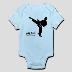 Martial Arts Body Suit