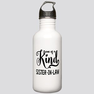 One of a kind Sister-i Stainless Water Bottle 1.0L