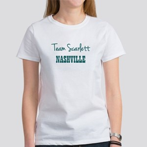 TEAM SCARLETT T-Shirt