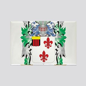 Feck Coat of Arms (Family Crest) Magnets