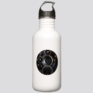 Camera vintage old photography Water Bottle