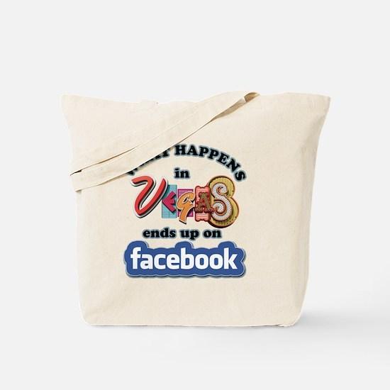 Cute Las vegas dice Tote Bag