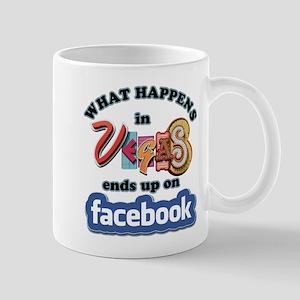 Vegas - Design 2 Mugs