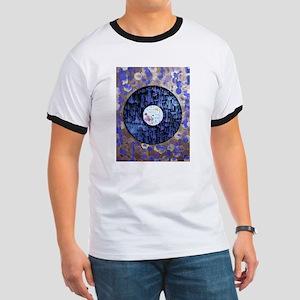 Purple Rain Art T-Shirt