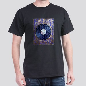 Purple Rain Art T-Shirt