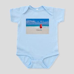 daiquiri paradise beach Body Suit