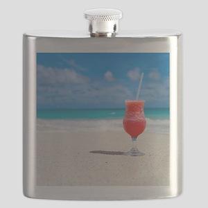 daiquiri paradise beach Flask