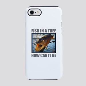 Fish in a Tree iPhone 8/7 Tough Case