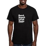 Daiquiri List T-Shirt