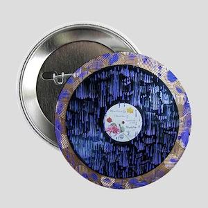 "Purple Rain Art 2.25"" Button"