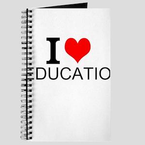 I Love Education Journal