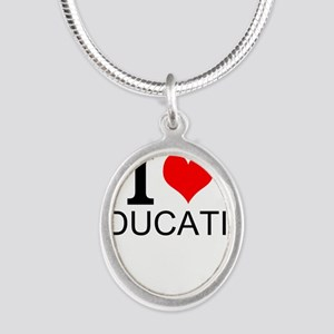 I Love Education Necklaces