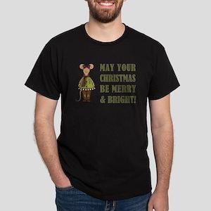 MAY YOUR CHRISTMAS... T-Shirt