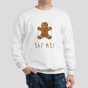 EAT ME! Sweatshirt